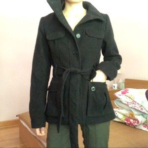 H&M Pea Coat